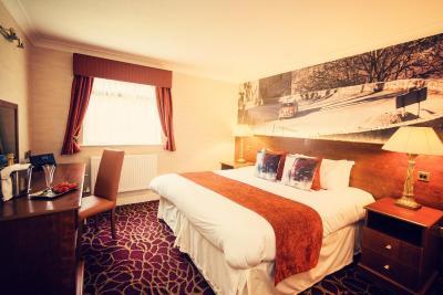 BW PREMIER Hallmark Hotel Preston Leyland - Laterooms