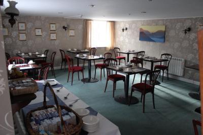 The Board Inn - Laterooms