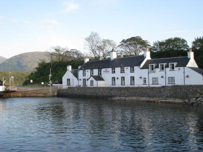 Inn at Ardgour - Laterooms