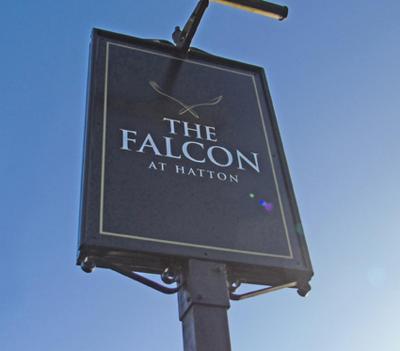 The Falcon Inn - Laterooms