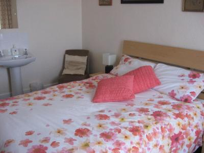 Park House Bed and Breakfast - Laterooms
