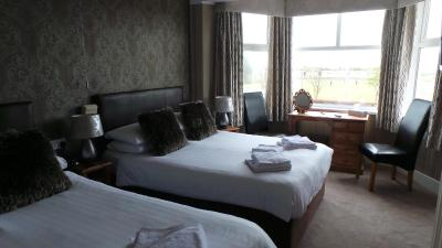 The Sun Hotel - Laterooms