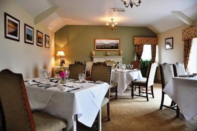 Gower Golf Club - Laterooms