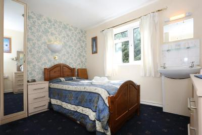 Dorset House - Laterooms