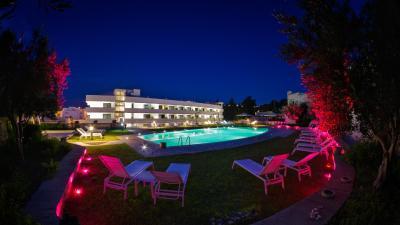 Hotel Vittoria Resort & Spa - Laterooms