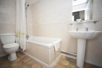 The White Swan Hotel - Laterooms