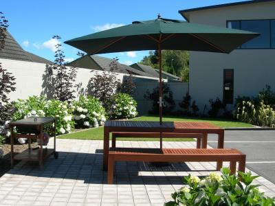 Alpine Lake Motor Lodge - Laterooms