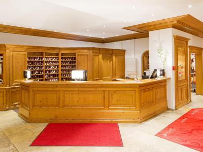 Dormero Hotel Plauen - Laterooms