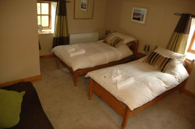 The Old Mill Bed & Breakfast - Laterooms