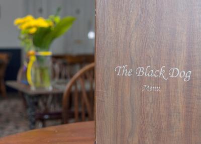 The Black Dog Inn - Laterooms