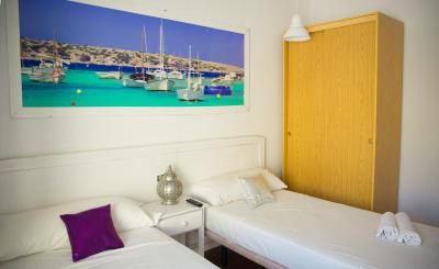 Hostal Florencio - Laterooms