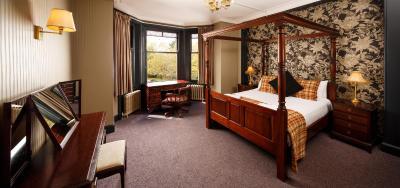 Mercure Kidderminster Hotel - Laterooms