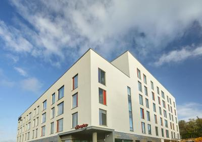Hilton Bournemouth - Laterooms