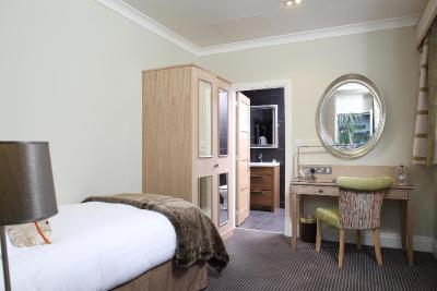 Moxhull Hall Hotel - Laterooms