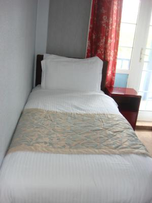 Yellow Mountain Hotel - Laterooms