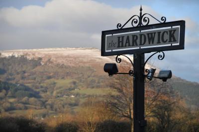 The Hardwick - Laterooms