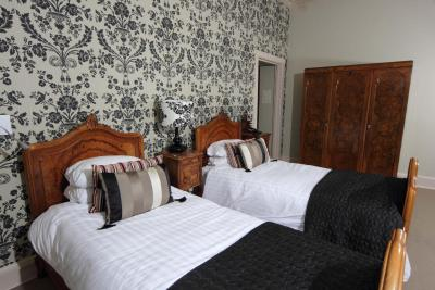 Sweeney Hall Hotel - Laterooms