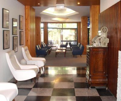 Hotel do Carmo - Laterooms