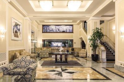 ADI Doria Grand Hotel - Laterooms
