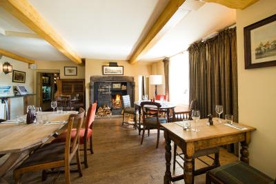 Assheton Arms - Laterooms