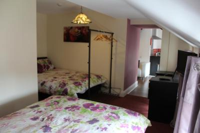 Orillia House & Cottages - Laterooms