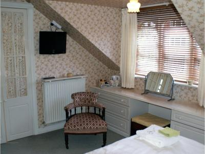 The Mulberry House - Laterooms