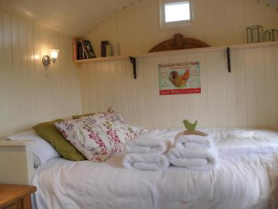 The Shepherds Hut - Laterooms