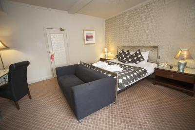 The Lion Hotel Shrewsbury By Compass Hospitality - Laterooms