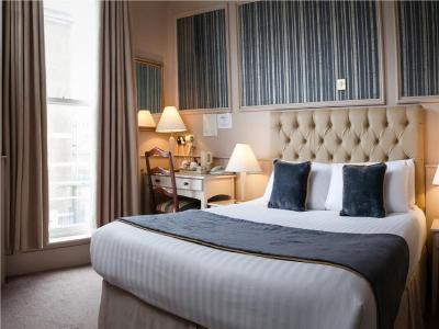 Portobello Hotel - Laterooms