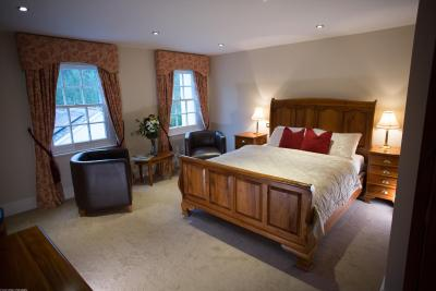 Rose in Vale Country House Hotel - Laterooms