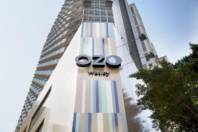OZO Wesley Hong Kong - Laterooms