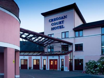 Creggan Court Hotel - Laterooms
