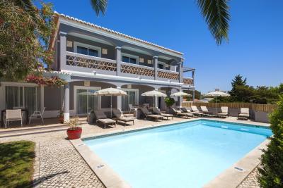 Costa D'oiro Ambiance Village - Laterooms