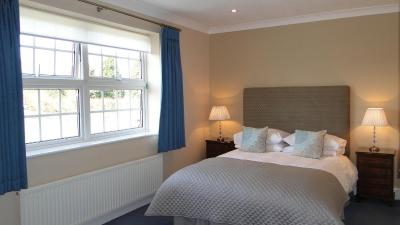 Pinfield Hotel (Boutique Bed & Breakfast) - Laterooms
