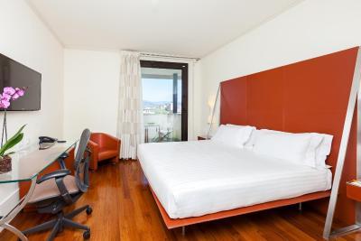 Hilton Garden Inn Florence Novoli - Laterooms