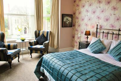 Dexby Townhouse - Laterooms