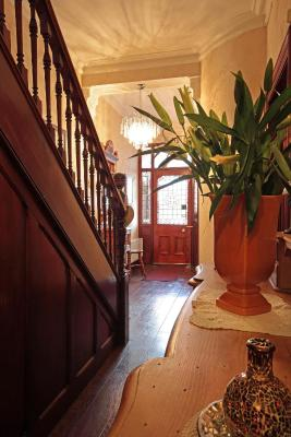 Prospect Villa Guest House - Laterooms