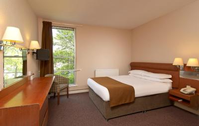 The St James Hotel - a Corus hotel - Laterooms