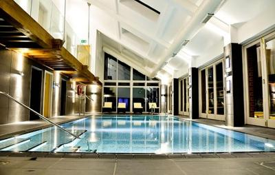 Congham Hall Hotel & Spa - Laterooms