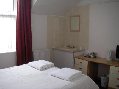 Melrose Hotel - Laterooms