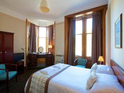 The Royal Hotel Thurso - a Bespoke Hotel - Laterooms