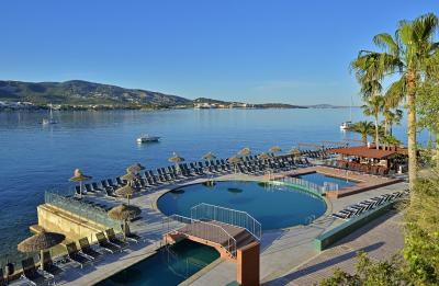 Intertur Hotel Hawaii Mallorca - Laterooms