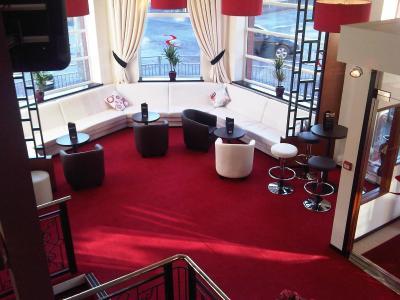 vista hotel - Laterooms