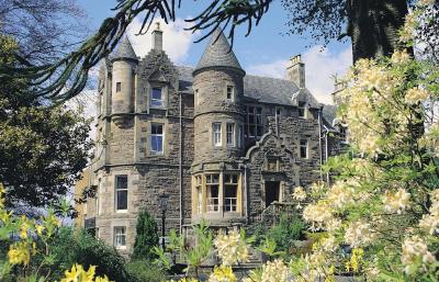 Knock Castle Hotel & Spa - Laterooms