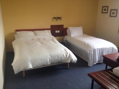 Pelham Hotel - Laterooms