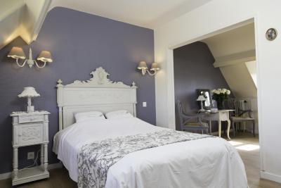 Villa les Mots Passants - Laterooms