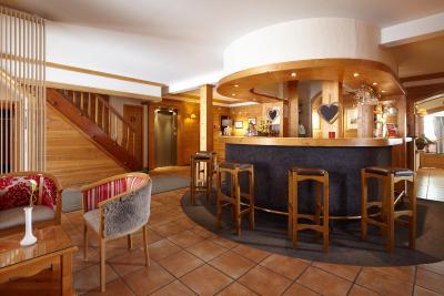 Appartement - Hotel de l'Arve - Laterooms