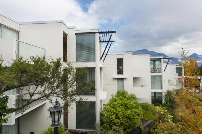 Scenic Suites Queenstown - Laterooms
