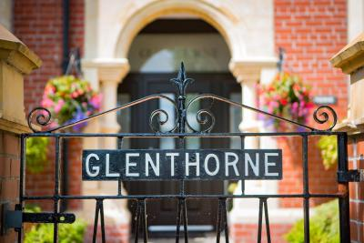 Studios At Glenthorne - Laterooms