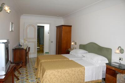 Hotel Rufolo - Laterooms